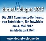 dotnet Cologne 2012