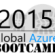 Global Azure Bootcamp 2015 – Live Streaming