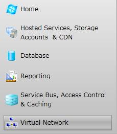 Windows Azure Portal Module