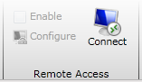 Remote Access - Connect