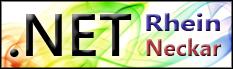 .NET Usergroup Rhein-Neckar