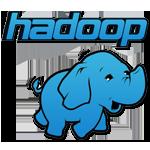 Azure Hadoop Logo