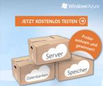 Windows Azure Gewinnspiel