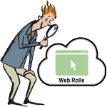 Läuft mein Windows Azure Cloud Service in Staging oder Production?