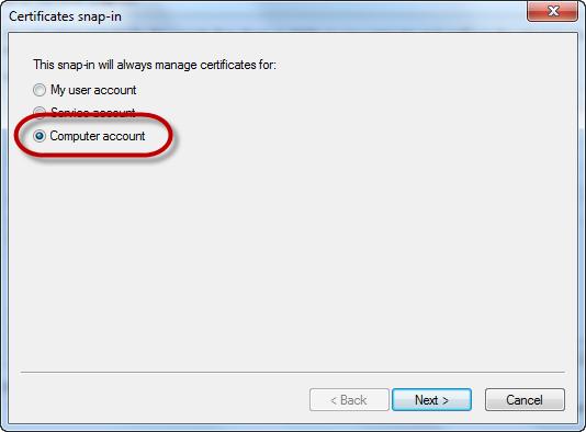 SSL Zertifikate in Windows Azure verwenden - Sascha Dittmann