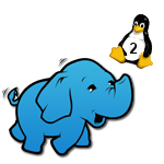 Hadoop on Linux (Teil 2)